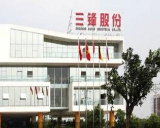 绕线机用户_浙江三锋实业股份有限公司